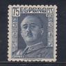 ESPAÑA (1946) NUEVO SIN FIJASELLOS MNH - EDIFIL 999 (75 cts) FRANCO - LOTE 2
