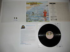Genesis Foxtrot 1978 Analog Reissue Japan Mint ARCHIVE MASTER Ultrasonic CLEAN