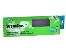 Original StreamBrush Flaschenbürste für 0,6 Liter Glas Sodastream Flaschen