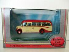 Bus miniatures EFE pour Bedford