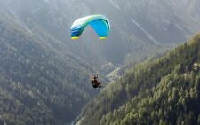 NOVA Prion 3 Paraglider Wing, Mint Condition