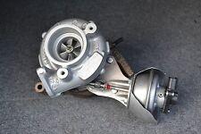 Garrett Turbocharger no. 760220 for Citroen C 8, Jumpy 2.0 HDi - 136 BHP.