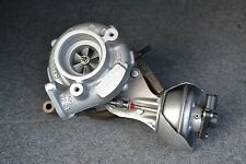 Garrett Turbocharger for Citroen C 8 / Jumpy - 2.0 HDi. 136 BHP,1997 ccm.