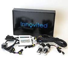 Innovited 55W AC BI-XENON HI/LOW DUAL BEAM HID Kit H4 H13 9004 9007 9008