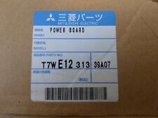 Mitsubishi Air Conditioning T7WE12313 Power Board PCB MXZ-8A MXZ-8A140VA