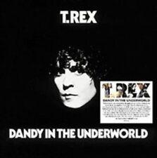 Dandy in the Underworld by T. Rex (Vinyl, Jun-2015, Demon Records (UK))