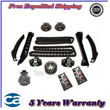 SUPERIOR Timing Kit Water P+2Silicon Sprocket Fits:02/09 Ford EXCURSION 5.4L6.8L