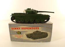 Dinky Toys GB n° 651 Centurion Tank en boite