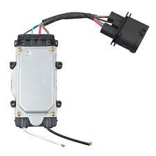 Radiator Fan Control Module AUDI A6 C6 ALLROAD 2004-2010 4F0121003F 4F0121003J