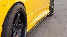 Nissan Aero S15 / 200SX Side Splitters / Flow Designs Australia