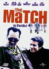 The match - DVD