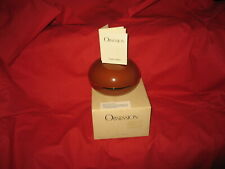 "**RARE** Calvin Klein ""OBSESSION"" Body Powder 5 oz – ***UNOPENED and BOXED***"
