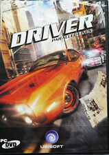 ** Driver : Parallel Lines  ** PC DVD GAME ** Driver 4 Brand new Sealed **