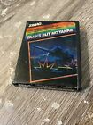 Tanks But No Tanks (Atari 2600, 1982) By ZiMAG (Cartridge Only) NTSC