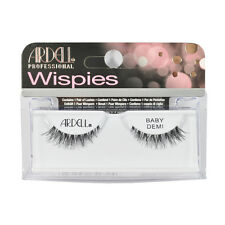 Ardell Fashion Lashes #65232 Baby Demi Wispies x 4 Pack
