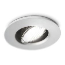 Eco-light Pound 5c INTEC LED 5w 320lm instalación emisor spot EBL blanco giratorio