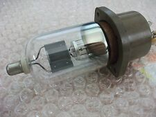Transmitter Tube Lamp w/Socket
