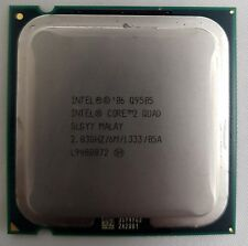 Intel Core 2 Quad Core Q9505 Processeur 2.83 GHz LGA775 Socket