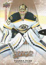 Boston Bruins - 2016-17 MVP - Complete Base Set Team (9)