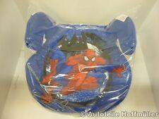 Kindersitz Kindersitzkissen Sitzkissen Spiderman Spider Kinder Sitz NEU