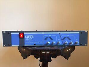 Cloud 36/50 2 Zone Mixer/Amplifier