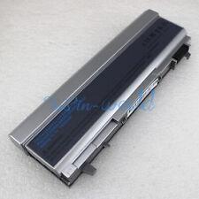 7800MAH Battery for Dell Latitude E6400 E6410 E6500 E6510 M2400 KY268 312-0748