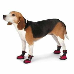 KONG High Top Sports Boots For Dogs In 2 Sizes ~ Stylish Paw Protection