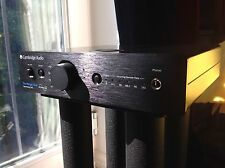 Cambridge AUDIO DacMagic Plus upsampling DAC NERO Twin Wolfson 24 Bit DAC'S