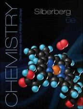 Chemistry: The Molecular Nature of Matter and Change by Silberberg, Martin
