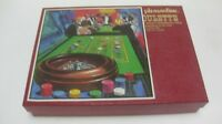 Pleasantime Roulette Set #132 Professional Style From Pacific Game Company gm500