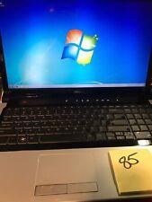 """New listing Dell Studio Jbl 17"""" Computer Laptop No Os.#P02E.Parts/Non-Workin g Read"""