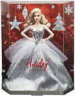 Barbie - 2021 Holiday Doll Blonde