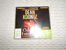 DEAN KOONTZ. Odd Interlude. CD MP3 Ready.