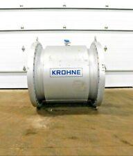 Mo 4022 New Krohne 1050 Mm 42 Altometer Optiflux 4000 Flow Meter