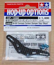 avant Neuf sous emballage Tamiya 54889 M-08 Concept carbone amortisseur séjour M08