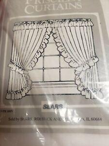 Priscilla Curtains For Sale Ebay