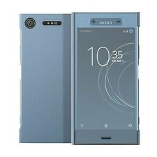 Sony Xperia XZ1 Style Cover Touch Smart Case SCTG50