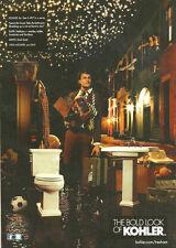Magazine Print AD, PAUL McCARTNEY for JBL Audio Docks Music Beatles 073014