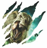 Dinosaurier Wandsticker Wandtattoo Dino Tiere Natur Aufkleber Kinderzimmer