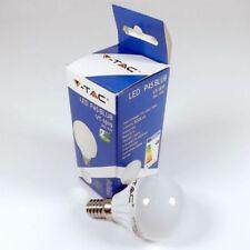 Bombillas de interior clase A color principal blanco de globo