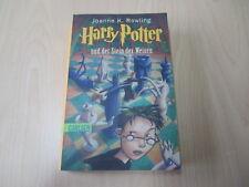 Joanne K. Rowling - Harry Potter und der Stein der Weisen - Carlsen TB - (19035)