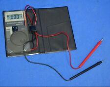 Vintage Beckman Industrial Circuitmate DM78 Pocket Multimeter