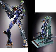 METAL BUILD Evangelion EVA-01 Test Type BANDAI SPIRITS Action Figure Die-cast