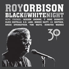 Roy Orbison - Black and White Night 30 (cd/dvd Edition) Cd2 Legacy
