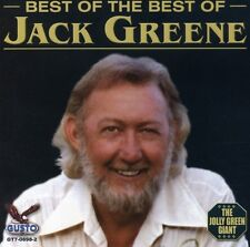 Jack Greene - Best of the Best of [New CD]