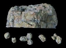 Woodland Scenics Rock Mold - Classic Rock - C 1236  Model Trains Scenery - New