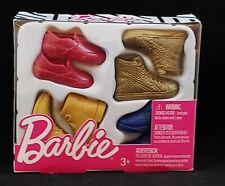 Barbie KEN SHOES PACK - Accessories - Mattel