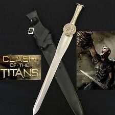 Clash of the Titans - Perseus Sword Shealth Full Stainless Steel sword