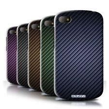 Étuis, housses et coques bleus BlackBerry Q10 pour téléphone mobile et assistant personnel (PDA) Blackberry