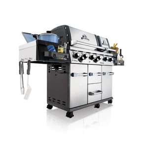 Broil King Imperial XLS Broil King Barbeques;Barbeques/Freestanding Barbeques